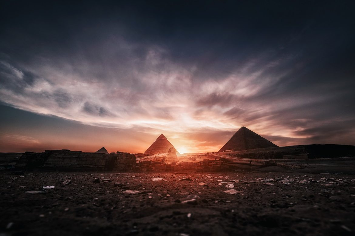 030 Bryan Minear On Photographing Egypt